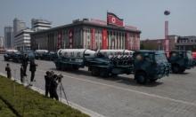 واشنطن تدرس اعتراض صواريخ تجارب كورية شمالية