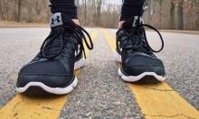 تقنية جديدة لشحن الأجهزة الإلكترونية من حركة المشي
