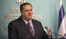 كاتس يدعو لتطبيق الإعدام بحق الأسرى الفلسطينيين