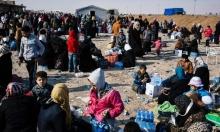200 ألف نازح عن الموصل خلال نيسان الجاري