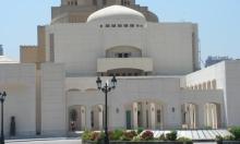افتتاح أسبوع الفيلم الفلسطيني الثالث في القاهرة