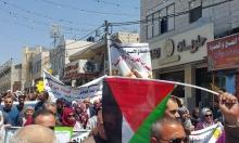 إدارة سجون الاحتلال تواصل هجمتها على الأسرى المضربين