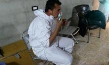 منظمة الأسلحة الكيميائية: استخدام السارين أو مادة مشابهة بإدلب