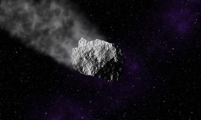 اليوم: كويكب كبير يمر قرب الأرض