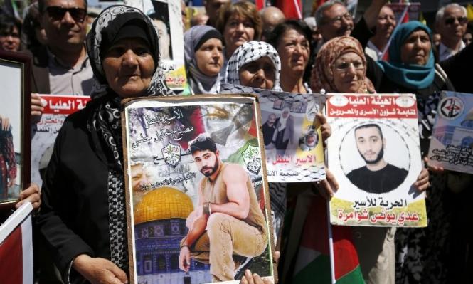 إضراب الحرية والكرامة: سلاح الأسير الفلسطيني لانتزاع حقوقه