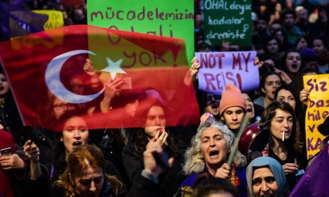تركيا والعلمانية والدين