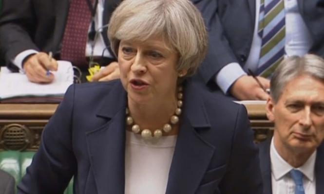 البرلمان البريطاني يقرر تقديم الانتخابات التشريعية
