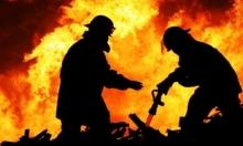 إصابات بانفجار بمصفاة البترول في أسدود
