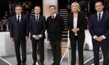 فرنسا تنتخب رئيسا واستبعاد الحسم من الجولة الأولى