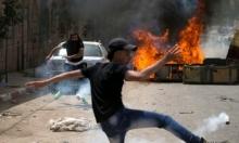 مواجهات واعتقالات في أنحاء الضفة الغربية المحتلة