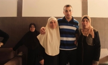 الأسير المحرر محمد إبراهيم من كابول يدعو لإسناد الأسرى