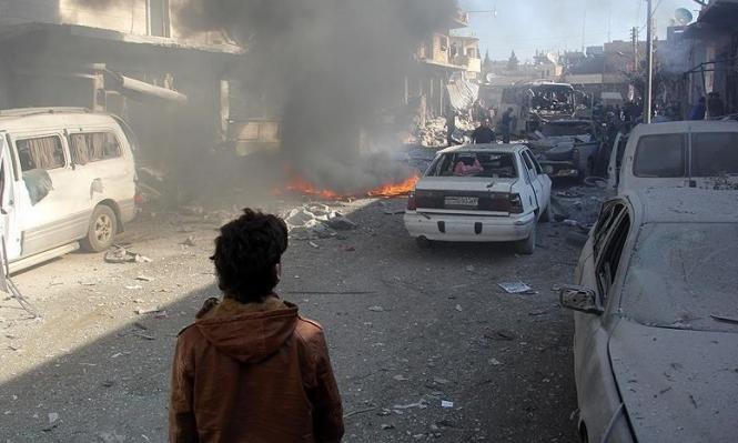 مسؤول أممي يحذر من كارثة في إدلب