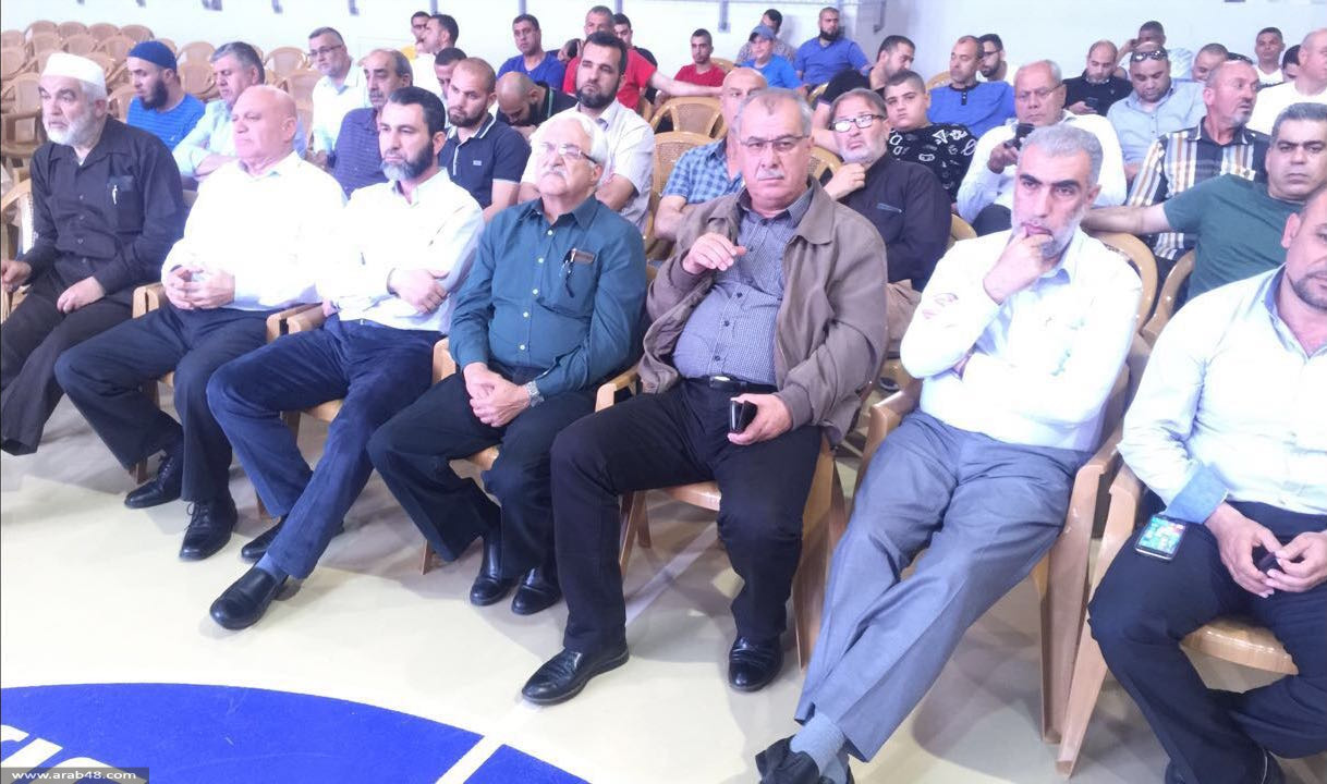 كابول تحتضن المحرر إبراهيم بمهرجان مناصر للأسرى