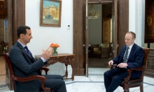 صحيفة أوكرانية: الأسد يريد توريط بوتين في أفغانستان ثانية