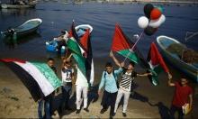 """""""بكفي حصار""""... حملة لكسر الحصار على حدود غزة"""