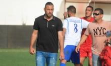 أحمد سبع: استاد الدوحة ساهم بفوزنا على أبناء كابول