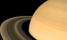 """""""ناسا"""" بصدد الغوص في حلقات كوكب زحل"""