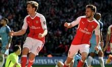 أرسنال يواجه تشيلسي في نهائي كأس الاتحاد الإنجليزي