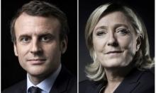 فرنسا تغلق صناديق الاقتراع: تقديرات بتأهل ماكرون ولوبان