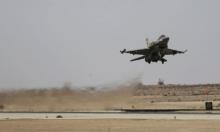قتلى وجرحى بقصف إسرائيلي لمعسكر للنظام السوري قرب القنيطرة