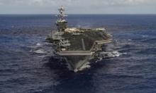 كوريا الشمالية: مستعدون لضرب حاملة طائرات أميركية