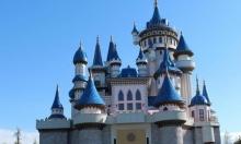 """ماذا تعرفون من """"قلعة الحكايات"""" في تركيا؟"""