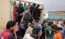 آلاف ينزحون من الموصل ومئات يعودون إليها