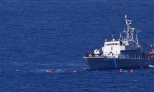 مصرع 12 لاجئا إثر غرق زورق قبالة سواحل اليونان