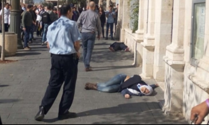 نيابة الاحتلال تغلق التحقيق مع الشرطي قاتل المقدسية عواد