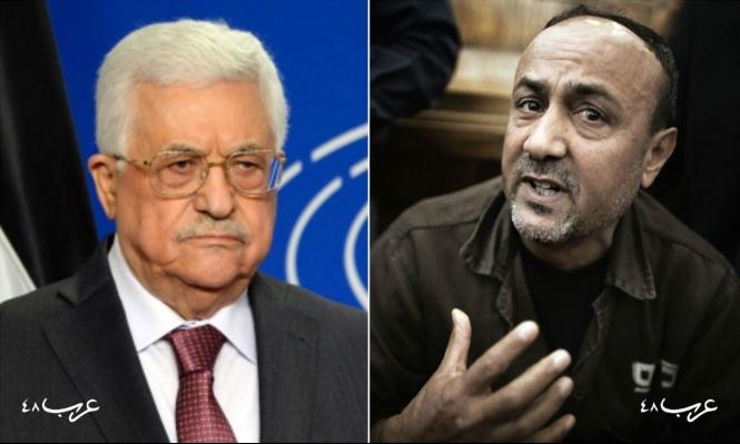 معلقون إسرائيليون: الإضراب يوطد مكانة البرغوثي كوريث لأبو مازن