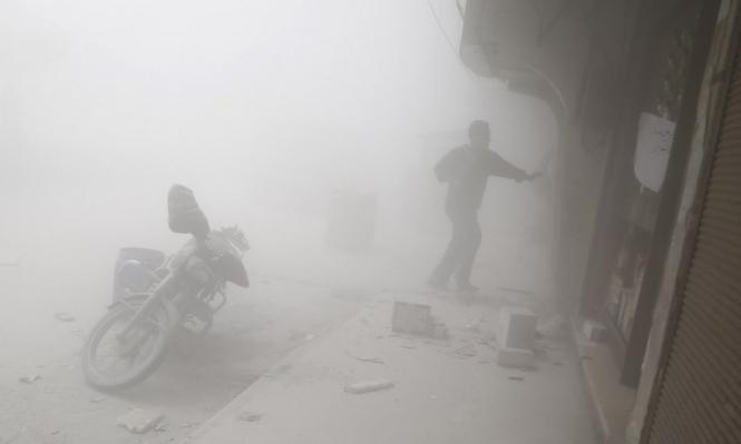 بعد الهجوم الكيماوي: 271 سوريا على القائمة السوداء الأميركية