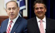 """وزير الخارجية الألماني يفضل """"بتسيلم"""" و""""نكسر الصمت"""" على نتنياهو"""
