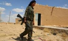 18 قتيلا بقصف تركي للأكراد بسورية
