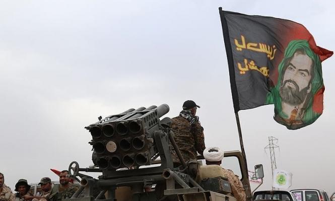 """العراق: تنامي """"الحشد الشعبي"""" يضعف الحكومة العراقية"""