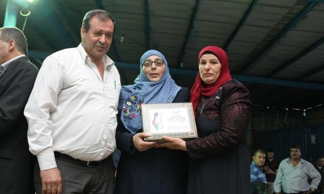 مطالبة بالتحقيق مع رئيس بلدية عرابة بزعم دعم الإرهاب