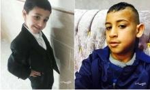 أبو قويدر: السلطات الإسرائيلية تتحمل مسؤولية استشهاد طفلينا