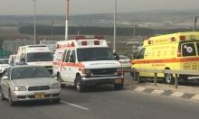 مصرع سائق دراجة نارية في حادث قرب طمرة