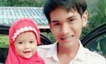 """تايلاندي يقتل رضيعته ويبث جريمته مباشرة على """"فيسبوك"""" أمام الملايين"""