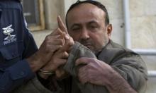 البرغوثي بنداء للشعب الفلسطينيين: رهاننا على دعمكم ومساندتكم