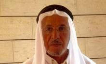 جبر أبو كف يفوز برئاسة مجلس القسوم بالنقب