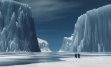 الاقتصاد العالمي سيخسر تريليونات الدولارات بسبب ذوبان القطب الشمالي