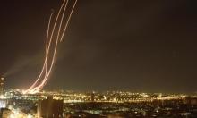 سلاح الجو الإسرائيلي يسقط طائرة بالجولان المحتل