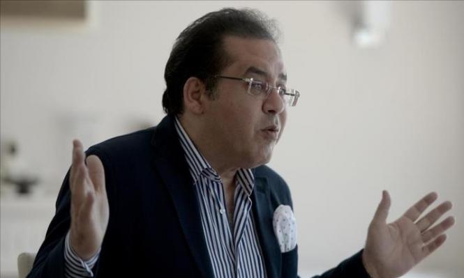 مصر: حكم بسجن المرشح الرئاسي السابق أيمن نور 5 سنوات