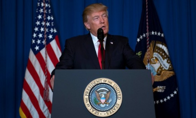 مسؤول أميركي يؤكد: ترامب يدرس زيارة إسرائيل نهاية أيار