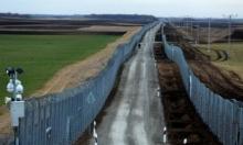 المجر تبني جدارا ثانيا بهدف إبعاد المهاجرين