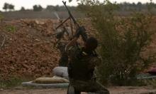 """""""سورية الديمقراطية"""" تسيطر على 3 أحياء جديدة بالطبقة"""