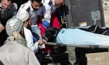القدس: سلطات الاحتلال تسلم جثمان الشهيد مشاهرة