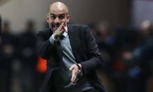 غوارديولا يكشف سبب عدم الفوز بديربي مانشستر