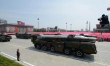 في تحد للتحذيرات الدولية: تجربة صاروخية كورية شمالية فاشلة