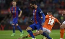 إنتر ميلان ينضم للصراع على لاعب برشلونة